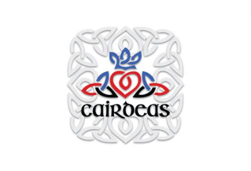 The 3rd Annual Cairdeas (Friendship) Feis