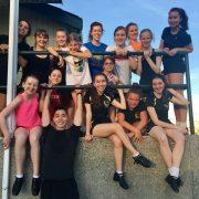 De Danaan School of Irish Dance Summer Camp