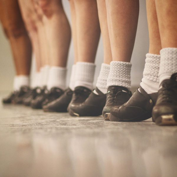 De Danaan School of Irish Dance Summer Camp