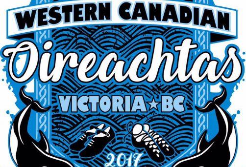 2017 Western Canadian Regional Oireachtas