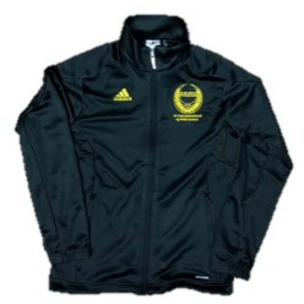 DD  Adult Adidas Jacket