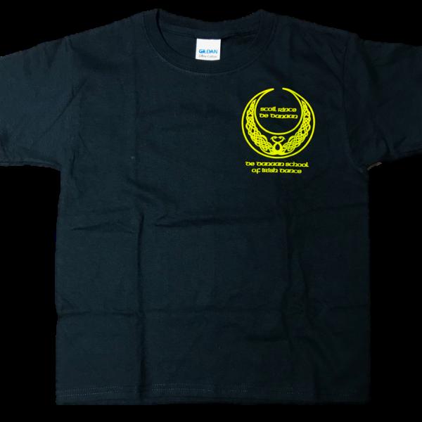 De Danaan Adult T-Shirt
