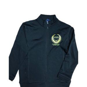 DD Fleece-lined Jacket