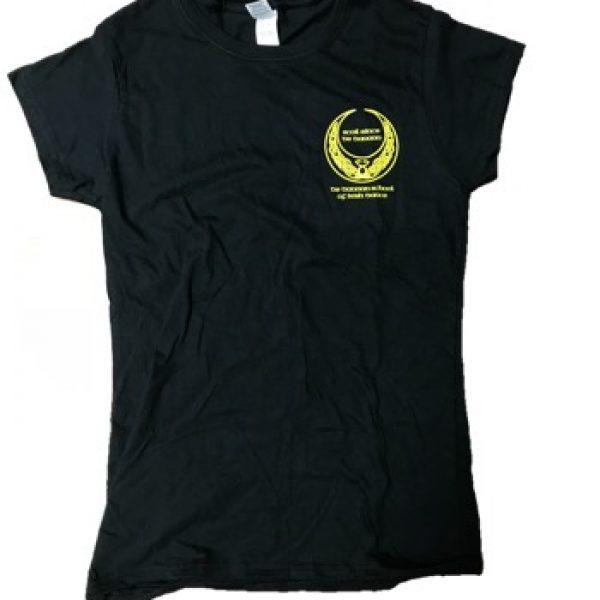 Ladies DD T-Shirt