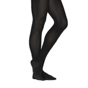 Pacelli Black Tights copy